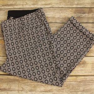 Lane Bryant Capri Pants Size 22